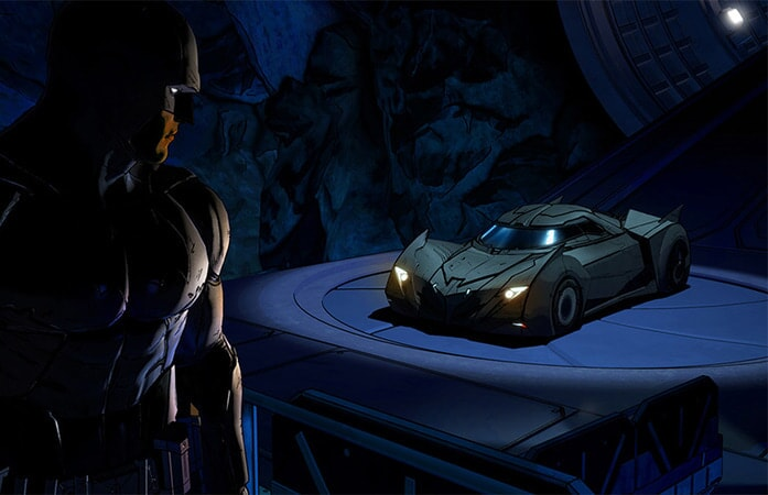 Batman: The Telltale Series - Image - Image 5
