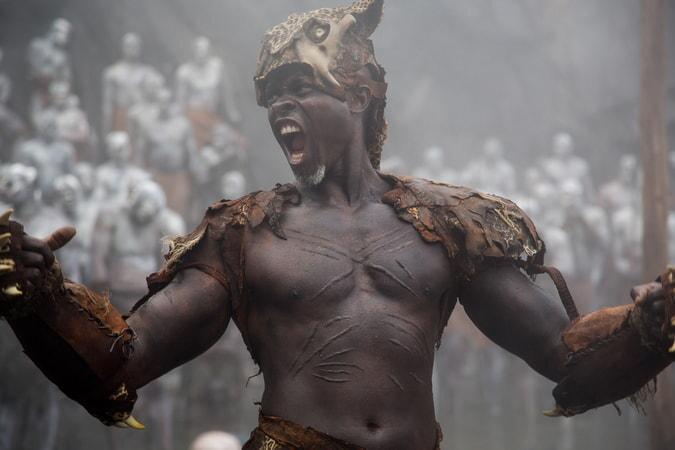 The Legend of Tarzan - Image - Image 6