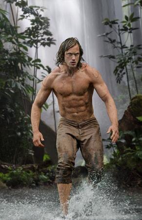 The Legend of Tarzan - Image - Image 9