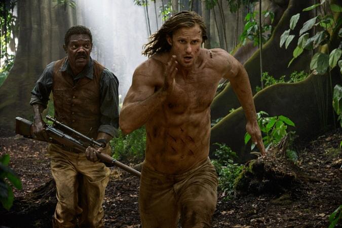 The Legend of Tarzan - Image - Image 1