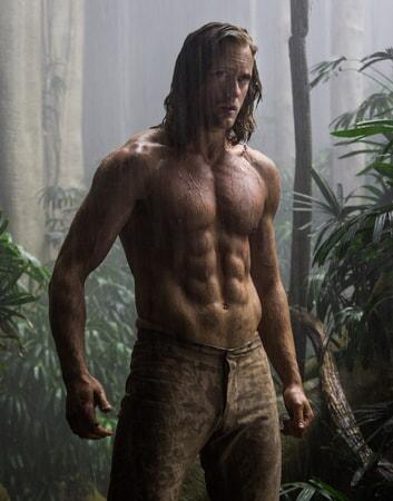 The Legend of Tarzan - Image - Image 2