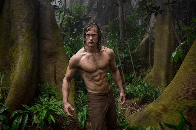 The Legend of Tarzan - Image - Image 3