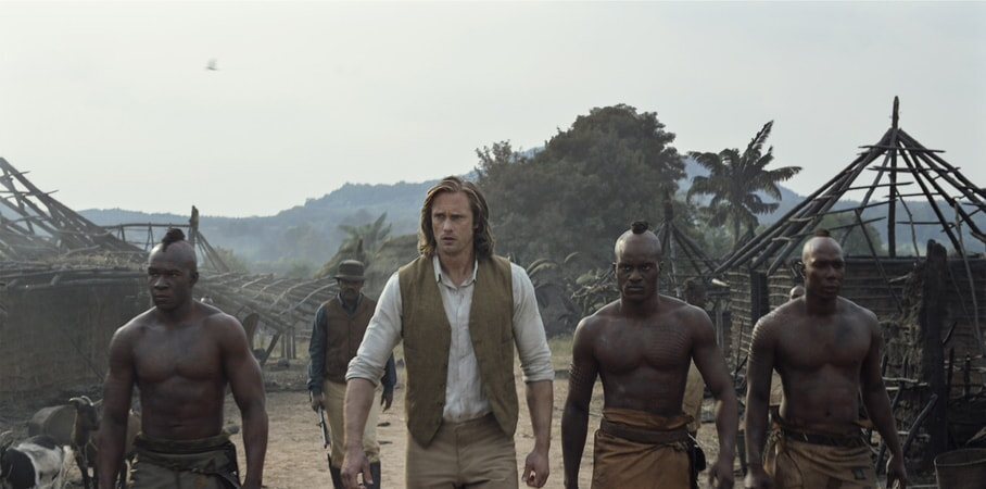 The Legend of Tarzan - Image - Image 27