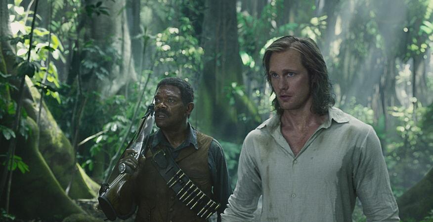 The Legend of Tarzan - Image - Image 30