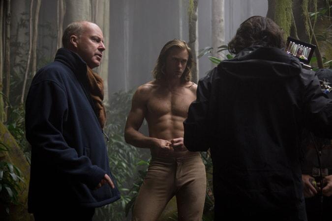 The Legend of Tarzan - Image - Image 39
