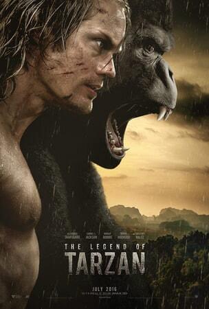 The Legend of Tarzan - Image - Image 43