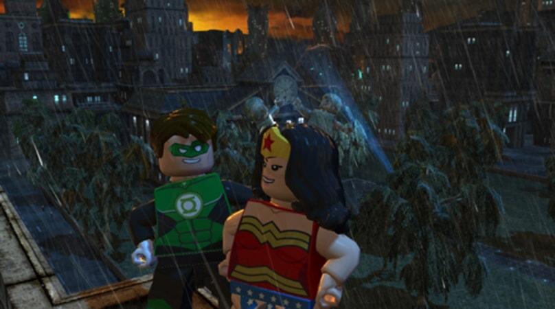 LEGO Batman 2: DC Super Heroes - Image - Image 4