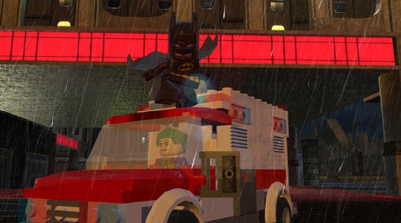 LEGO Batman 2: DC Super Heroes - Image - Image 5