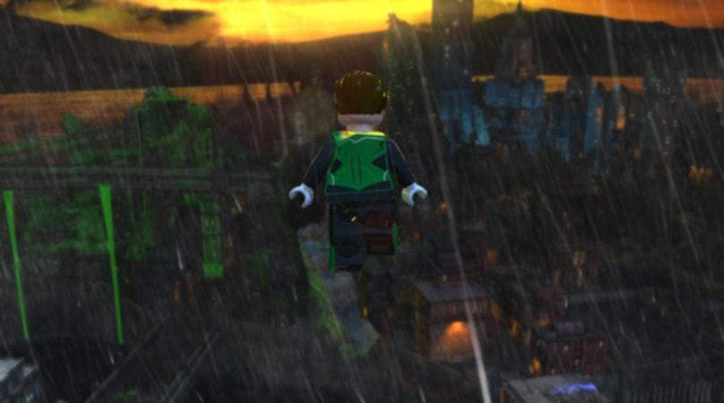 LEGO Batman 2: DC Super Heroes - Image - Image 6