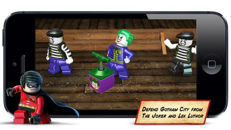 LEGO Batman: DC Super Heroes - Image 2
