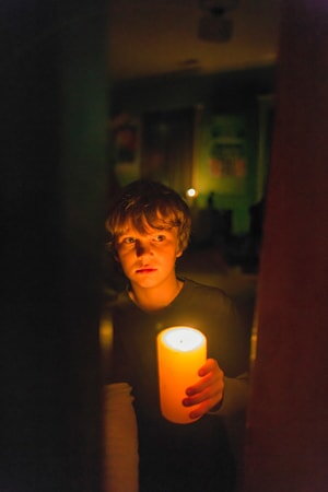 Lights Out - Image - Image 3