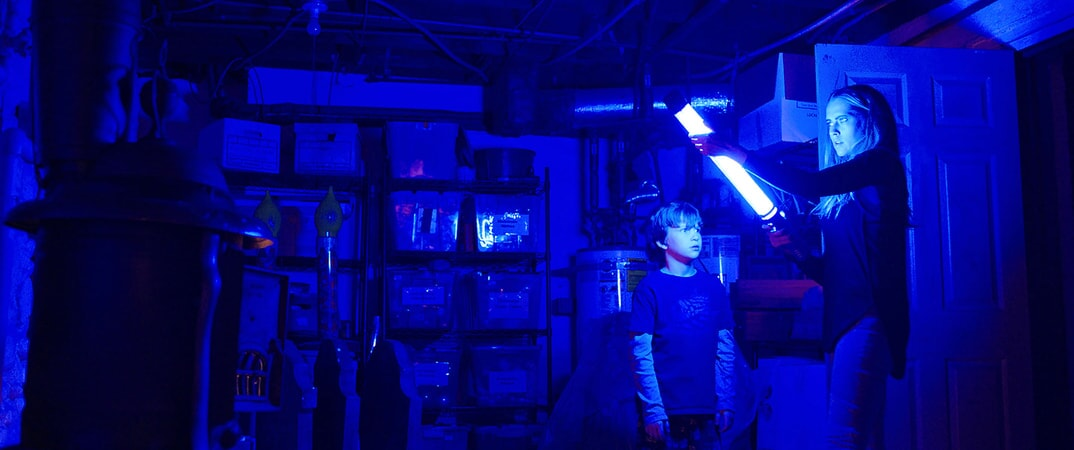 Lights Out - Image - Image 23