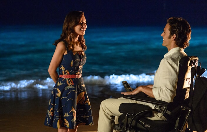 Me Before You - Image - Image 25