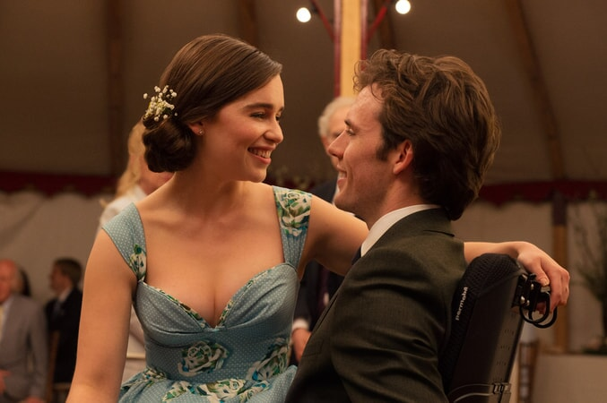 Me Before You - Image - Image 2