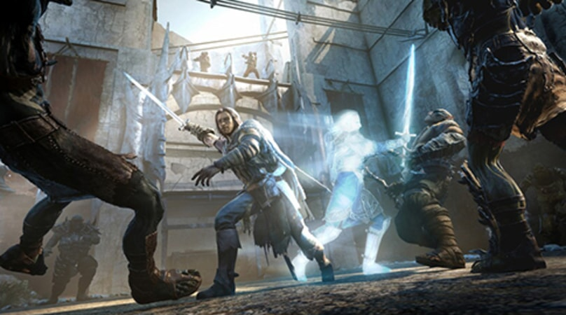 Middle-earth: Shadow of Mordor - Image - Image 3