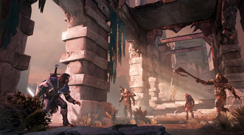 Middle-earth: Shadow of Mordor - Image - Image 5
