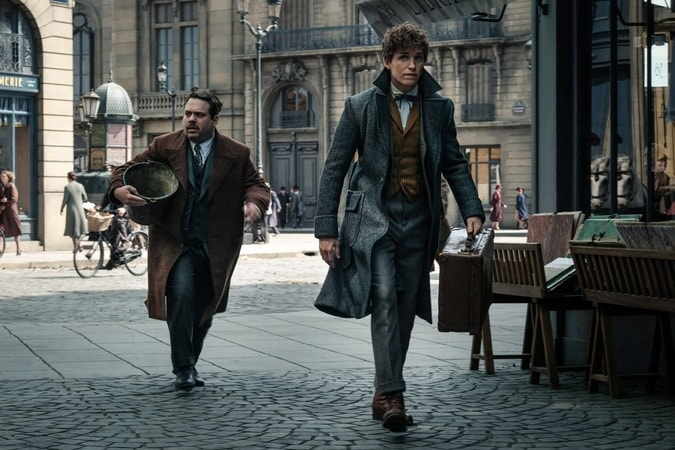 Fantastic Beasts: The Crimes Of Grindelwald - Image - Image 3