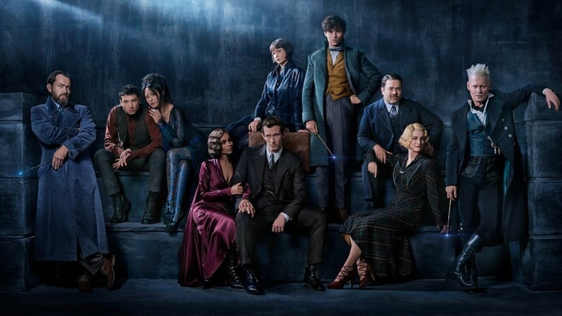 Fantastic Beasts: The Crimes Of Grindelwald - Image - Image 2