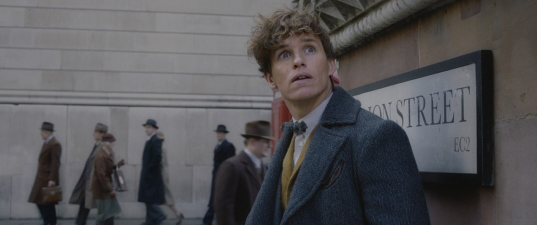 Fantastic Beasts: The Crimes Of Grindelwald - Image - Image 10