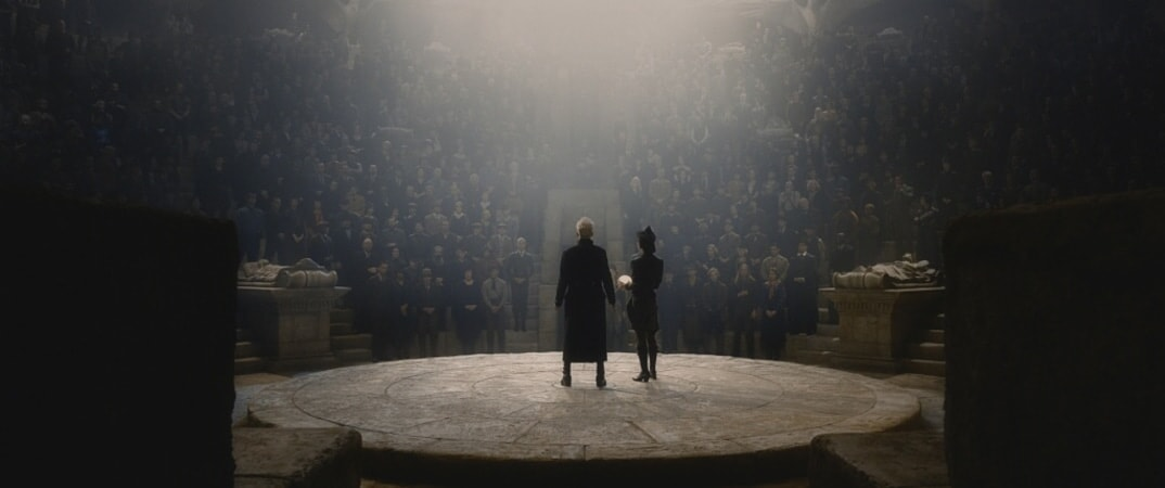 Fantastic Beasts: The Crimes Of Grindelwald - Image - Image 14