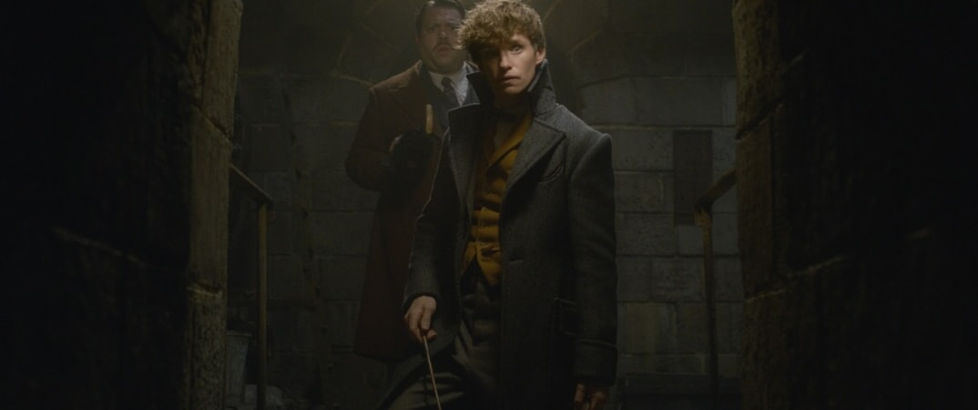Fantastic Beasts: The Crimes Of Grindelwald - Image - Image 18
