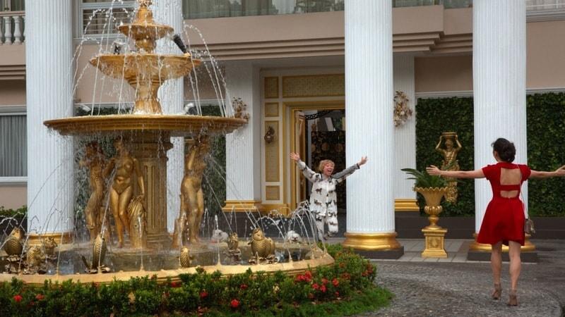 Crazy Rich Asians - Image - Image 5