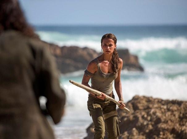 Tomb Raider - Image - Image 1