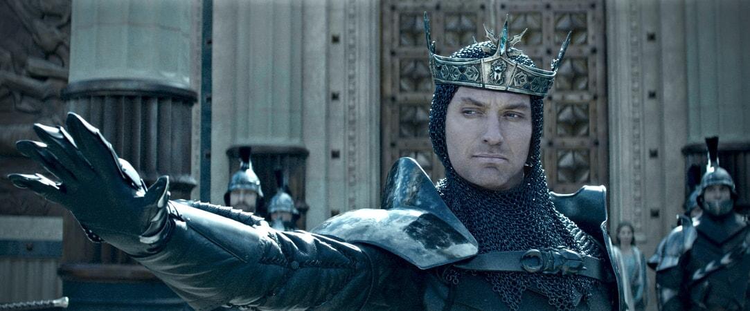 King Arthur: Legend Of The Sword - Image - Image 2