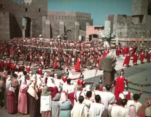 Ben-Hur (1959) - Image - Image 5