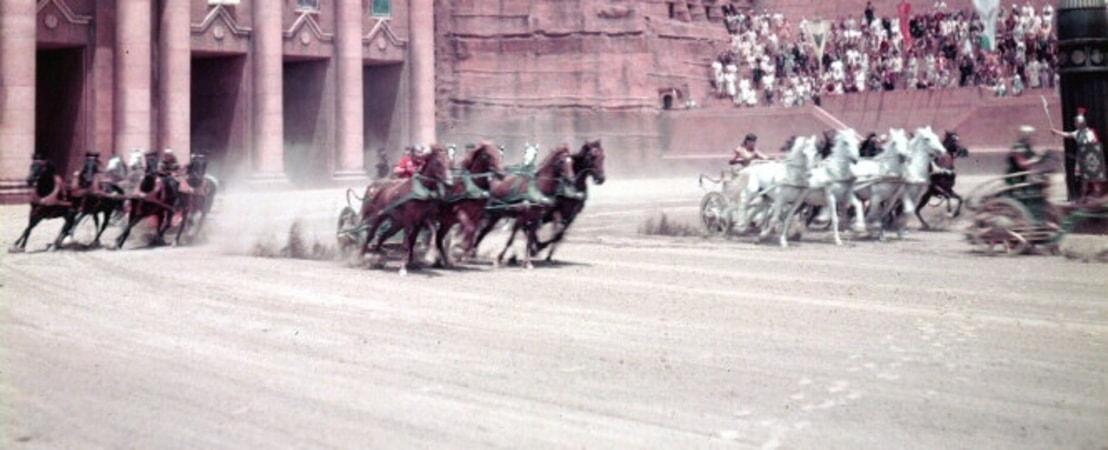 Ben-Hur (1959) - Image - Image 7