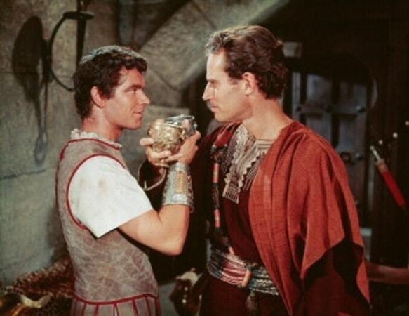 Ben-Hur (1959) - Image undefined