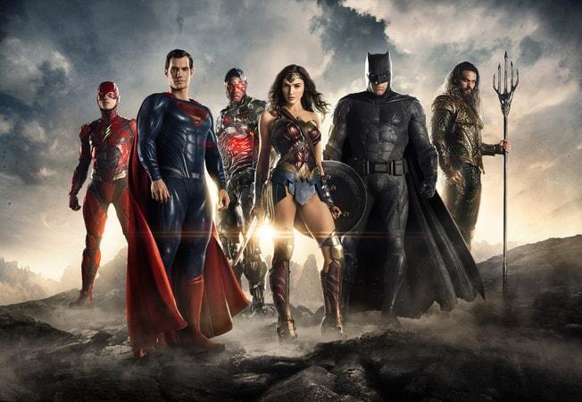 Justice League - Image - Image 1