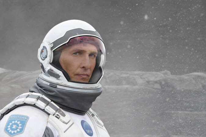 Interstellar - Image - Image 5