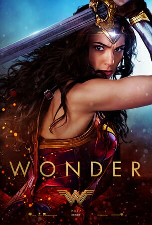 Wonder Woman - Image - Image 5
