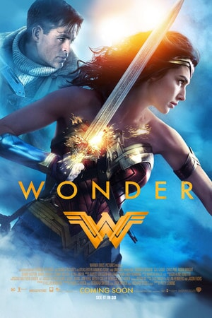 Wonder Woman - Image - Image 2