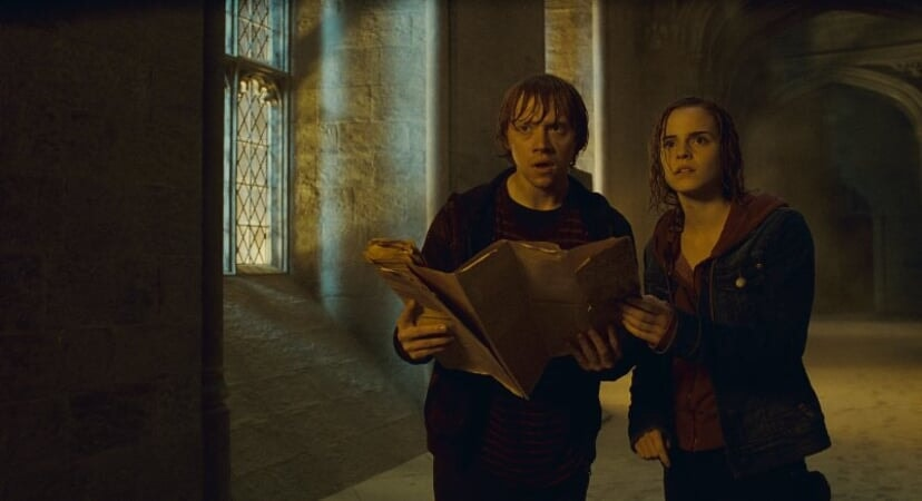 Harry Potter and the Deathly Hallows Part 2 - Image - Image 4