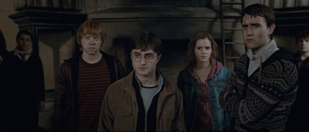 Harry Potter and the Deathly Hallows Part 2 - Image - Image 6