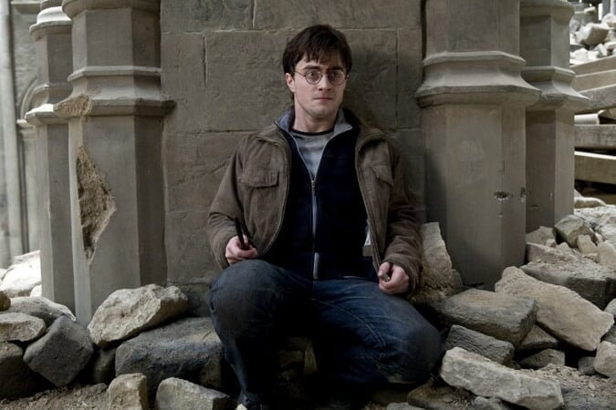 Harry Potter and the Deathly Hallows Part 2 - Image - Image 8