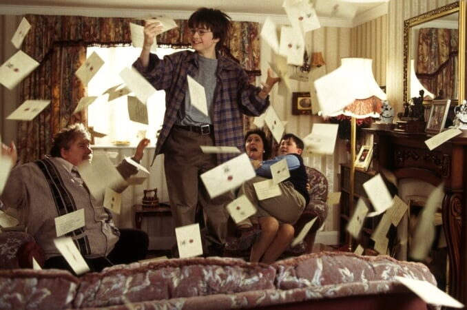 Harry Potter and the Sorcerer's Stone: Extended Version - Image - Image 2