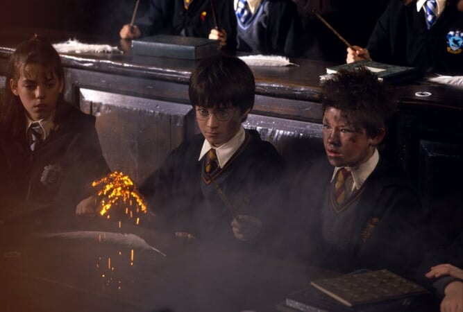 Harry Potter and the Sorcerer's Stone: Extended Version - Image - Image 4