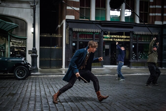 Fantastic Beasts and Where to Find Them - Image - Image 16