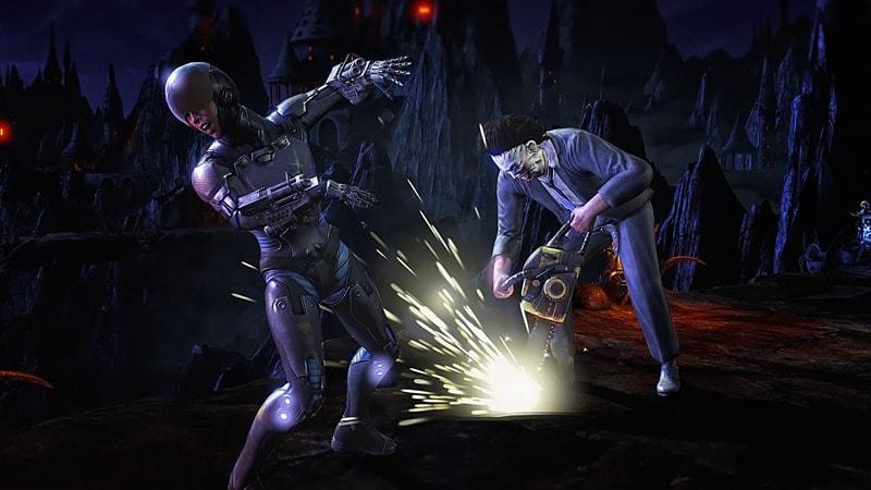 Mortal Kombat XL - Image - Image 3