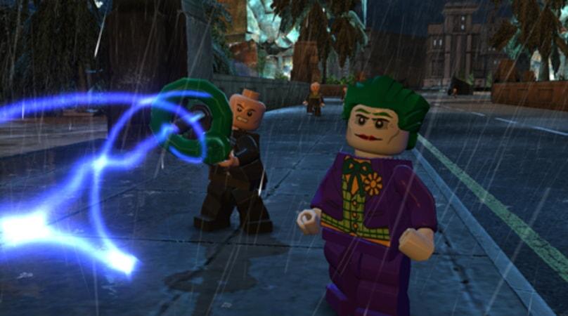 LEGO Batman 2: DC Super Heroes - Image - Image 2