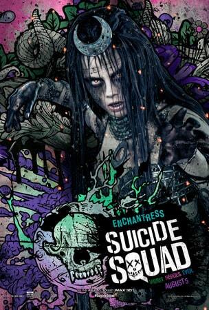 Suicide Squad - Image - Image 46