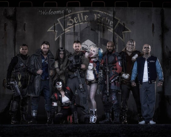 Suicide Squad - Image - Image 9