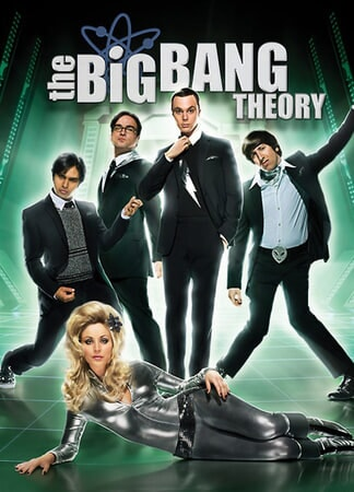The Big Bang Theory: Season 4 - Image - Image 2