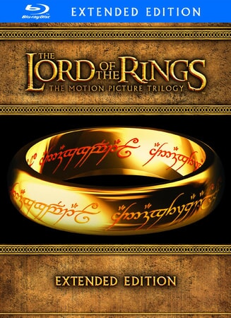 The Lord of the Rings Trilogy: Extended Edition - Image - Image 1