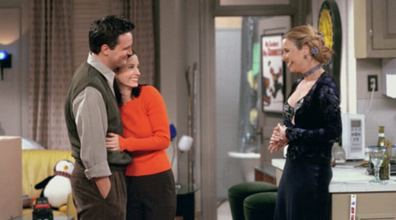 Friends: Season 5 - Image - Image 1