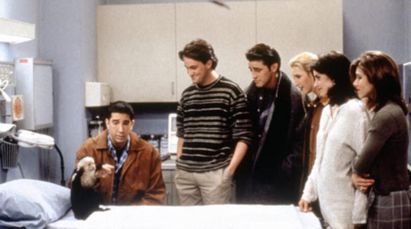 Friends: Season 1 - Image - Image 1