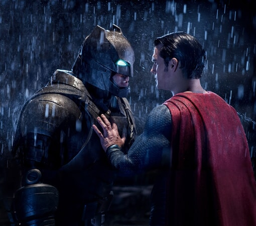 Batman v Superman: Dawn of Justice - Image - Image 2